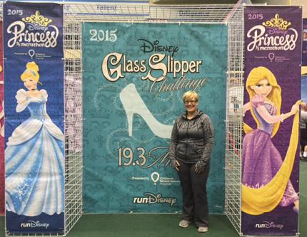 2015 Disney Princess Half Marathon Glass Slipper Challenge Recap Part 1