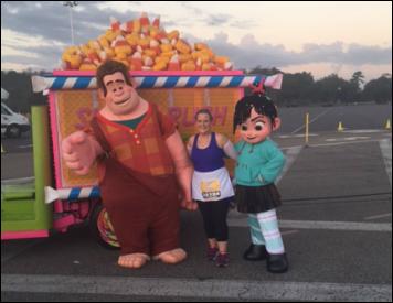 2015 Disney Princess Half Marathon Glass Slipper Challenge Recap Part 3